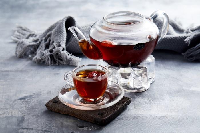 Jujube and ginger tea 33028