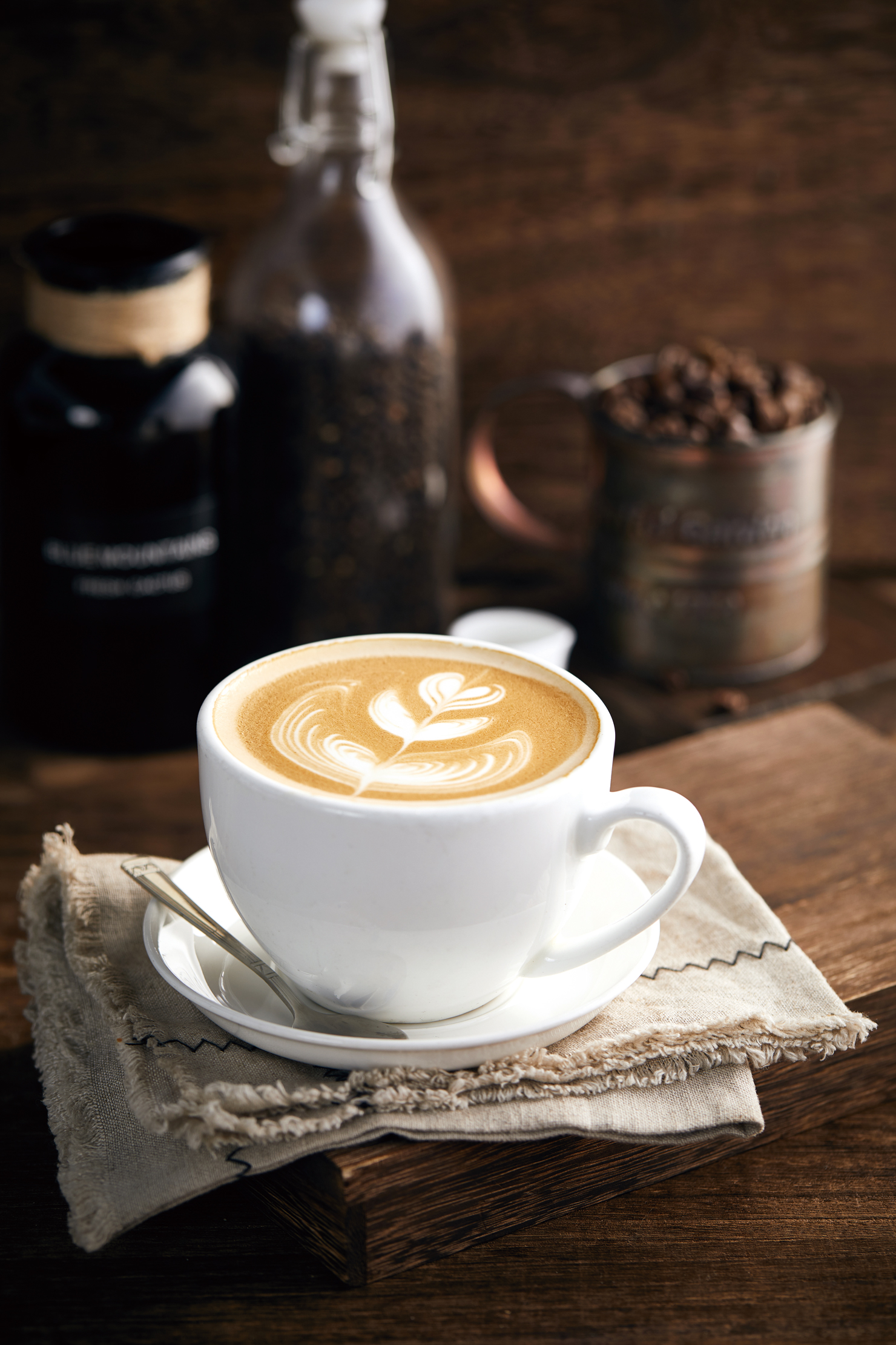Latte - 1