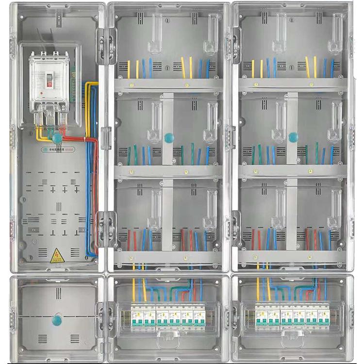 DBX電表箱