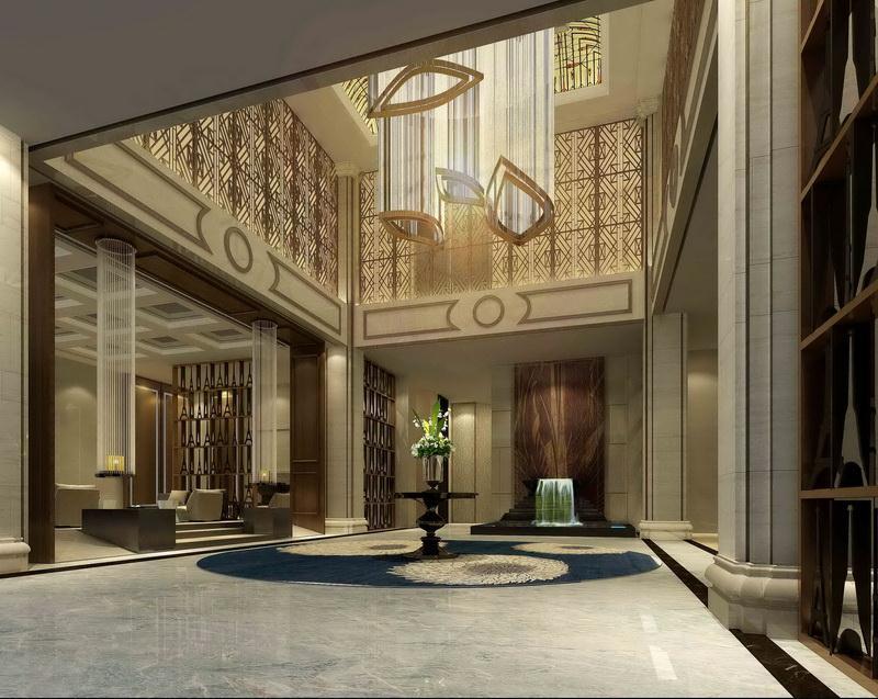 郑州铭都国际瑞士酒店