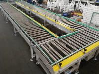 輸送線統一尺寸-動力輥筒線副本