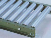 輸送線統一尺寸-無動力滾筒線副本