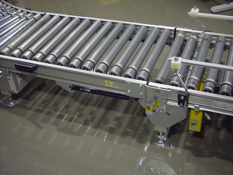 輸送線統一尺寸-輥筒線副本