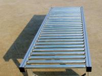 輸送線統一尺寸-鋁合金無動力