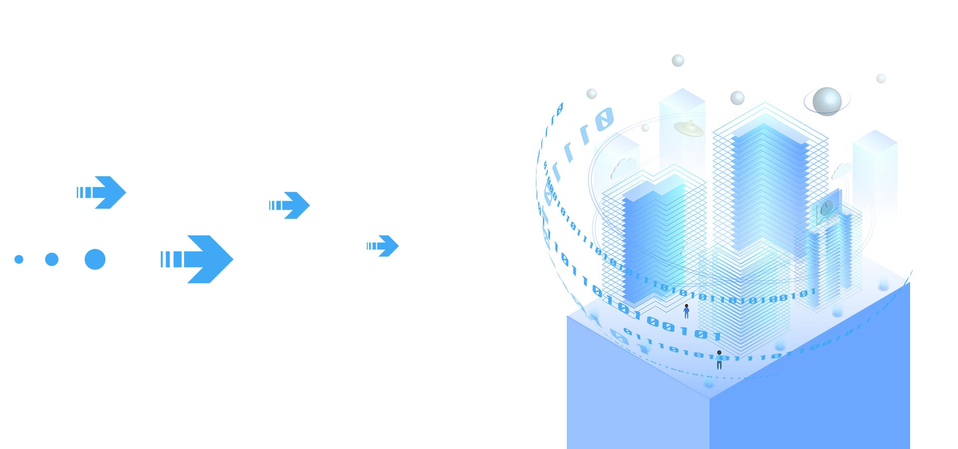 企业信息化服务
