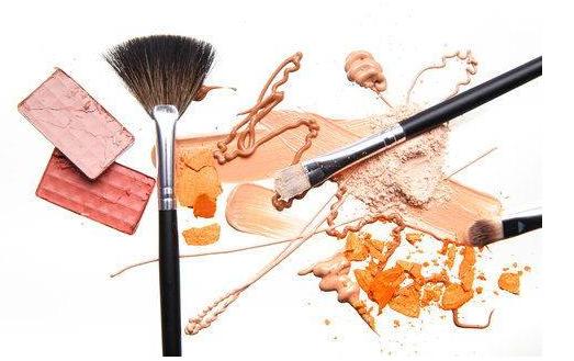 化妝品空運