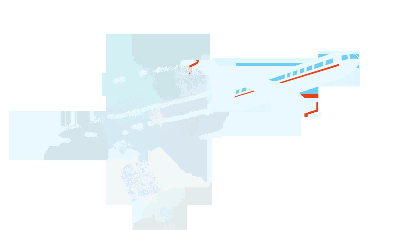 廣州航空貨運,廣州空運公司