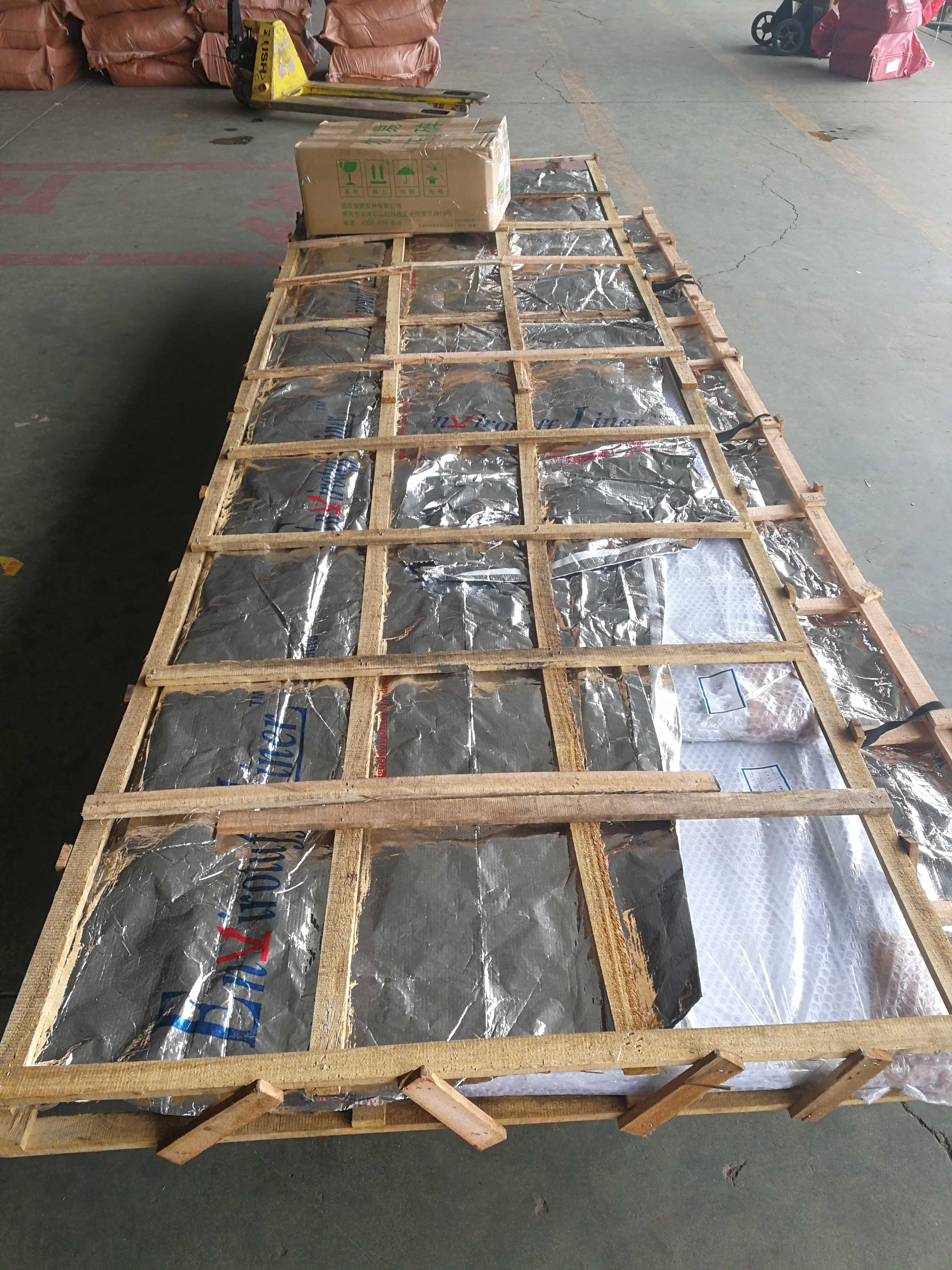 鋁材航空貨運