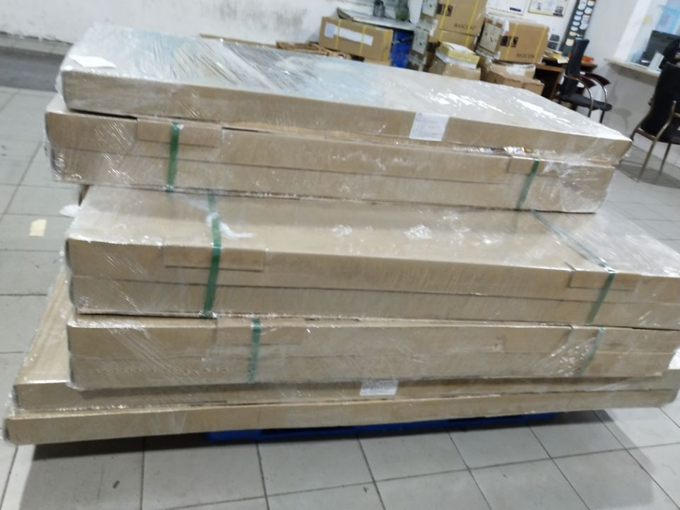 建筑板材航空貨運