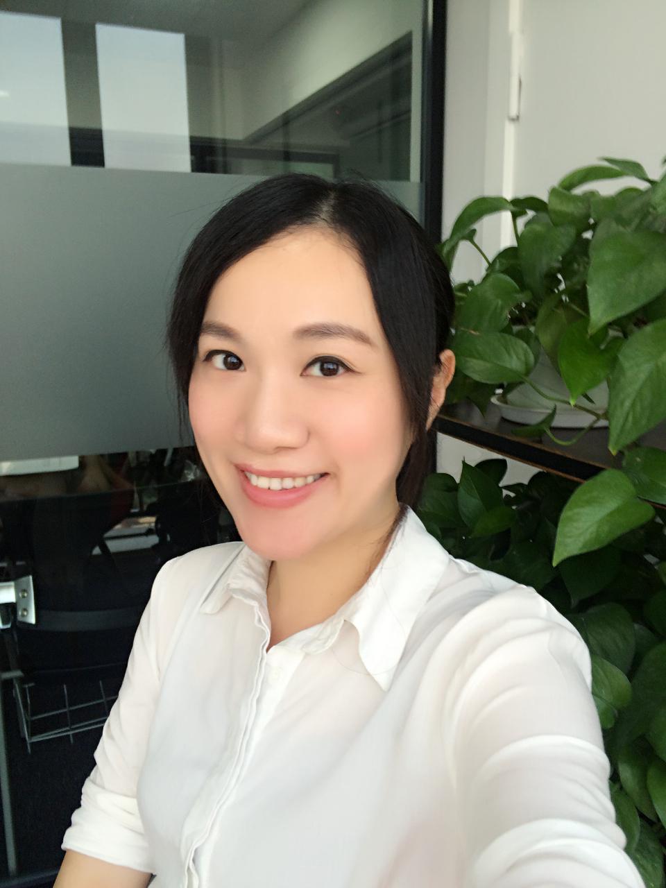 EstherWong