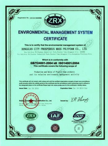 企业荣誉-3、ISO认证