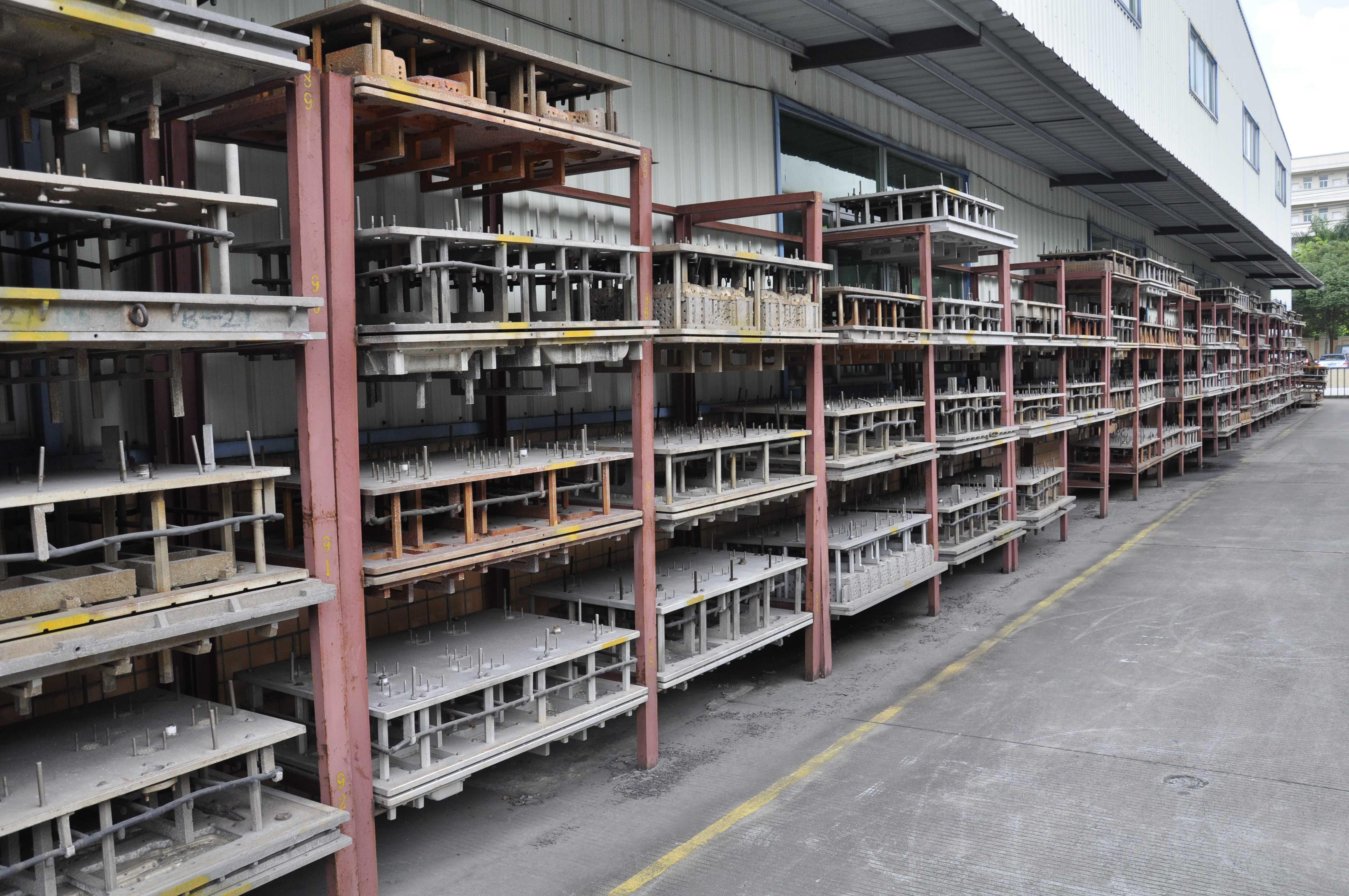 生產設備-6模具車間
