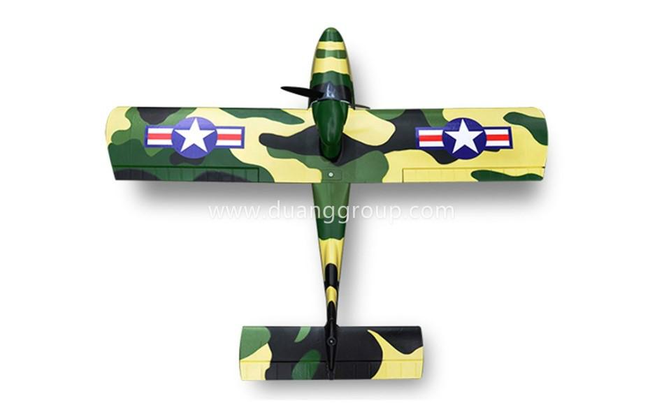 军事泡沫飞机