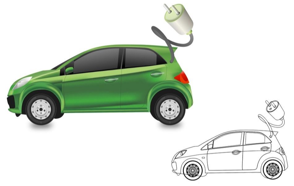 新能源汽车应用