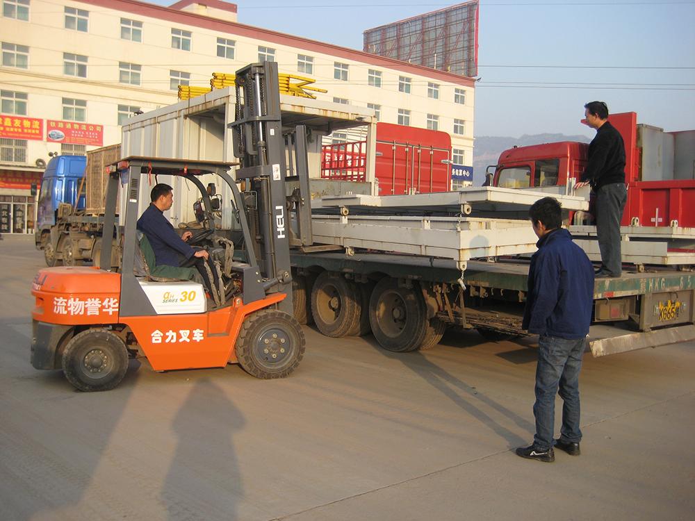 裝卸搬運服務