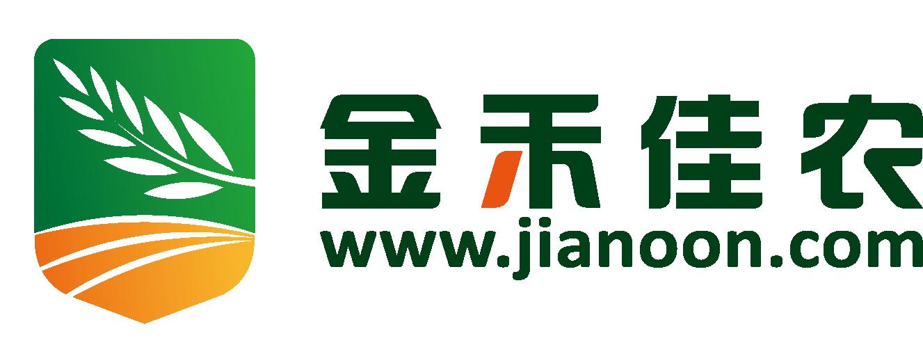 金禾佳农logo横