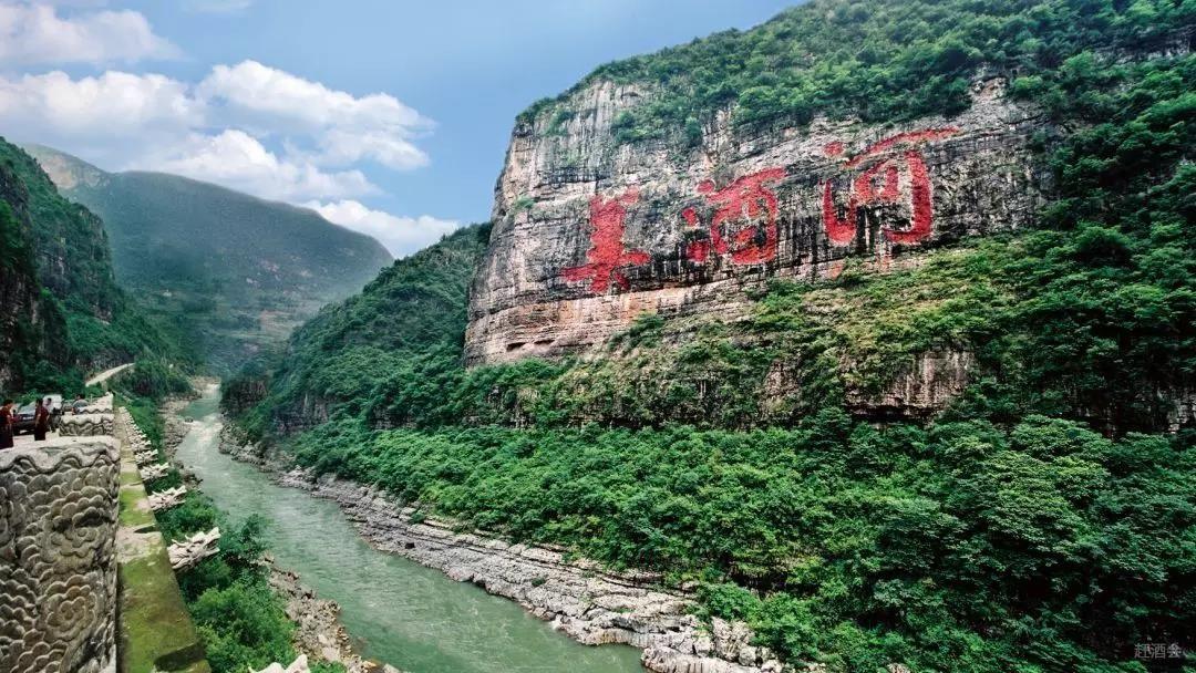 茅臺河為什么 叫赤水河?