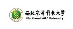 西北农林科技大学logo