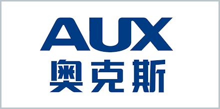 奧克斯logo