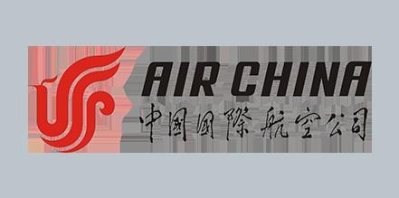 國際航空logo