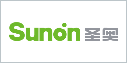 圣奧logo
