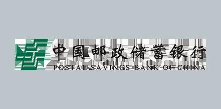 郵儲銀行logo
