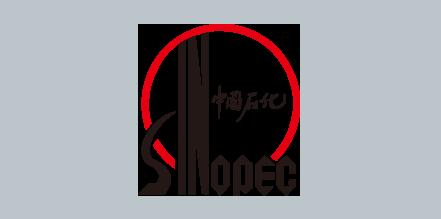 中國石化logo