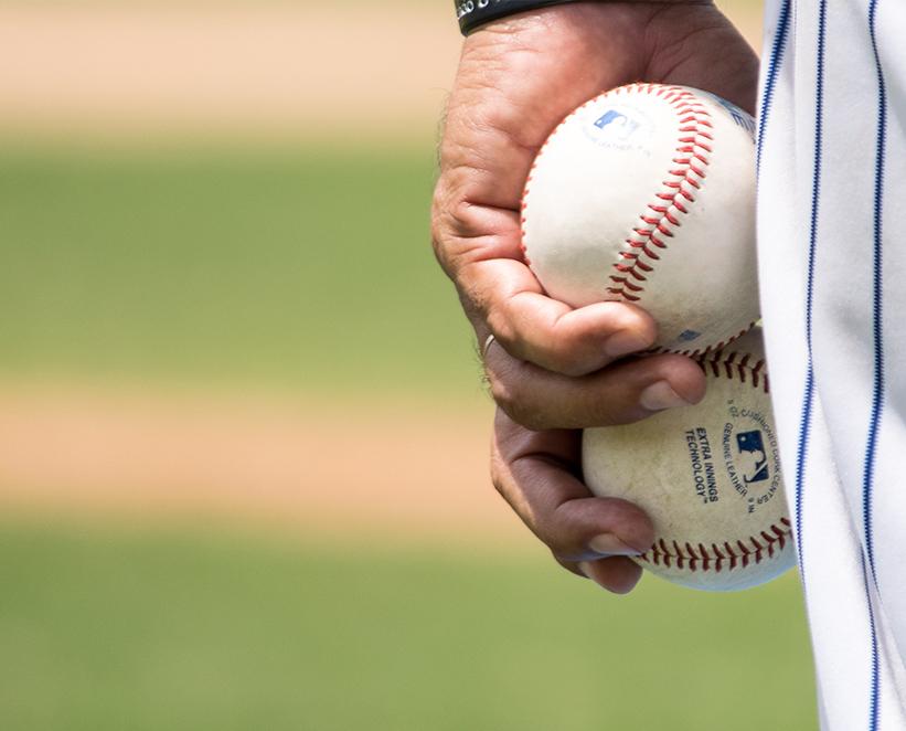 團建活動棒球圖3