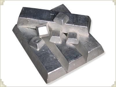 镁合金压铸产品图片-1.金属镁锭