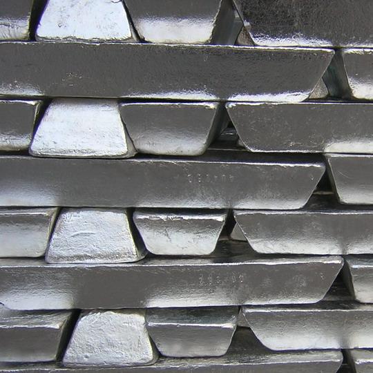 镁合金压铸产品图片-7.5kg镁锭