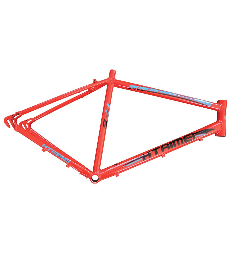 5.自行车车架