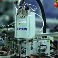 機器人裝配系統1