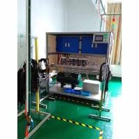 3111411全自動ABS橡膠管套管機機器照片之一