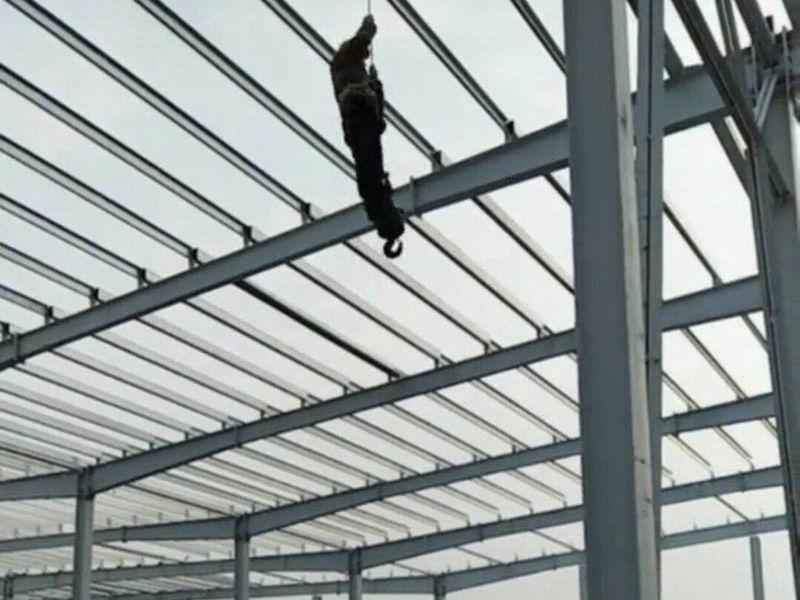 钢结构工程A03