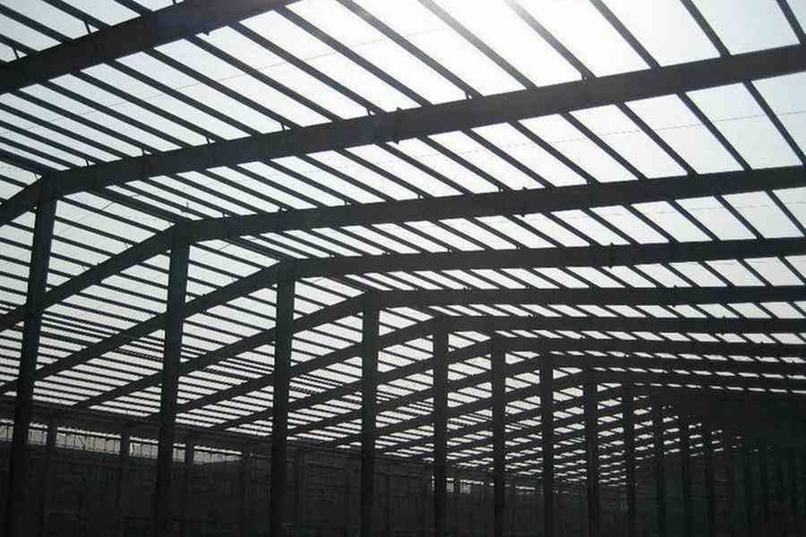 钢结构001