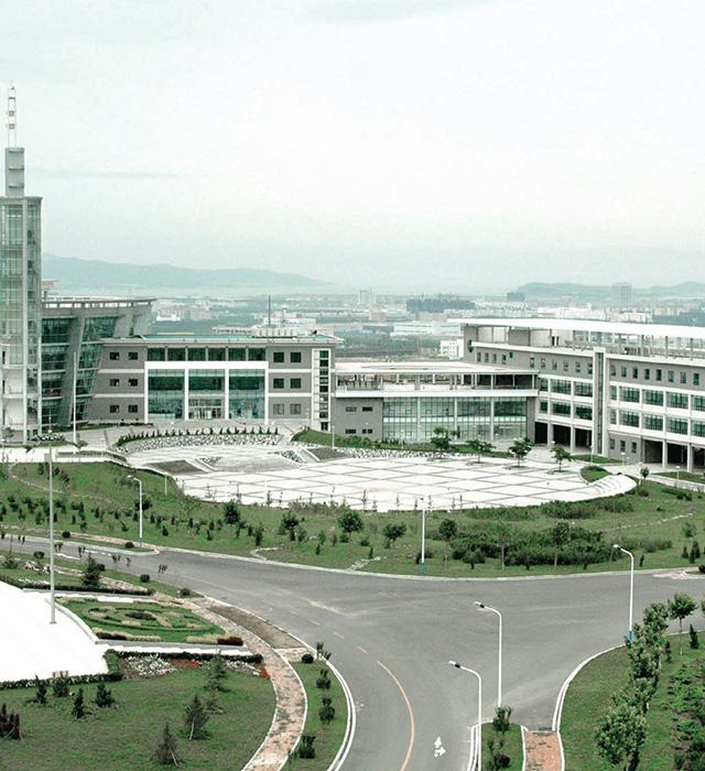 大連理工大學軟件學院