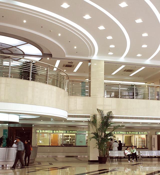 上海精神衛生中心