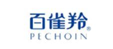pechoin-百雀羚-logo