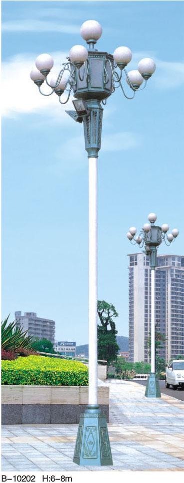 中华灯B-102020