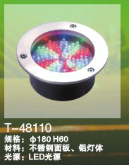 LED地埋灯T-48110
