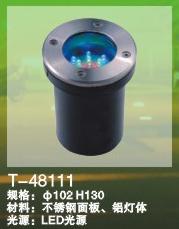 LED地埋灯T-48111
