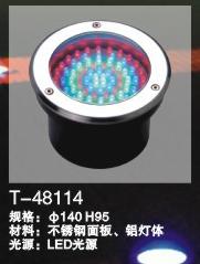 LED地埋燈T-48114