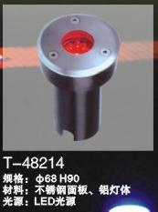 LED地埋灯T-48214
