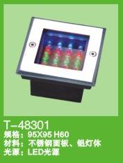 LED地埋灯T-48301