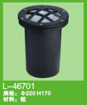 地埋灯L-46701