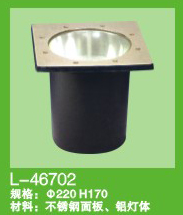 地埋灯L-46702