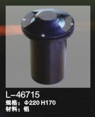 地埋灯L-46715