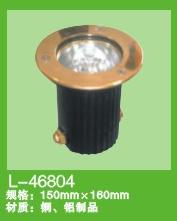 地埋灯L-46804