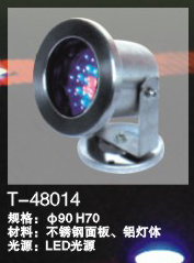 水下灯T-48014