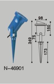 插地灯N-46901